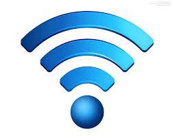 Trådløst internett på venterommet